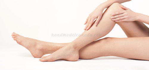 Based Hand & Parts Model, Elizabeth Ai-Quyen - Hand and Leg Demo - 19